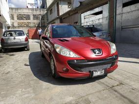 Peugeot 207 1.6 Compact 5p Trendy Mt