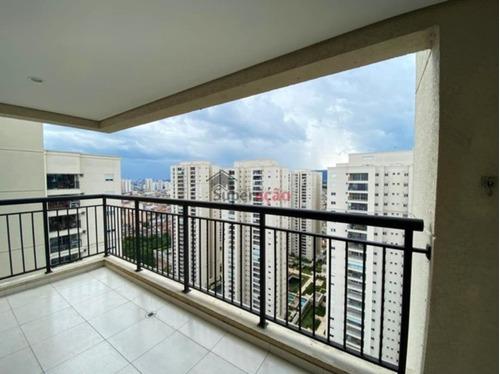 Imagem 1 de 10 de Apartamento - Jardim Flor Da Montanha - Ref: 1799 - V-3599
