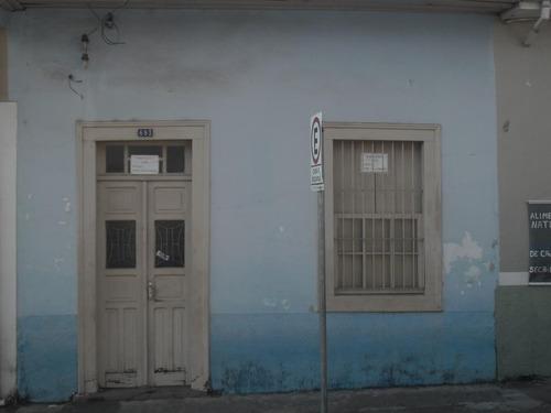 Casa Comercial - Centro - Ca0471