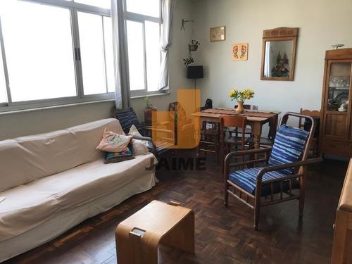 Apartamento Em Perdizes - Ja17031
