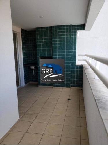Apartamento Para Venda Em São Caetano Do Sul, Santa Paula, 3 Dormitórios, 2 Suítes, 3 Banheiros, 2 Vagas - 7526_1-1814298