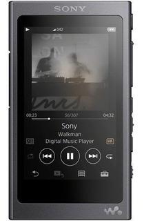 Electrónica Nwa45b_k2 Sony