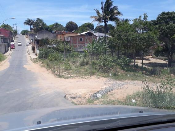 Terreno Padrão Em Guarapari - Es - Te0039_hse