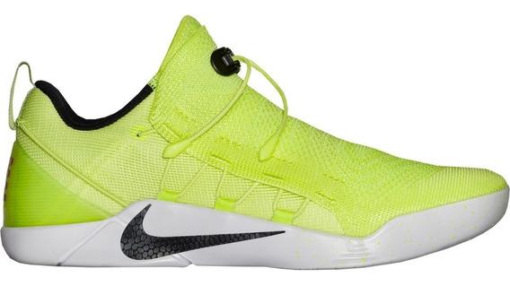 Nike Kobe Ad Nxt 916832-710 Importación Mariscal