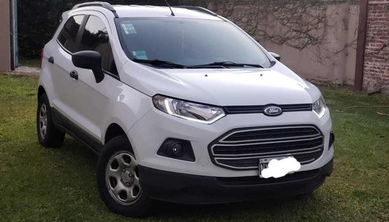 Ford Ecosport 1.6 Se 110cv 4x2 2014