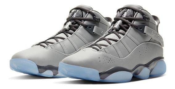 Zapatillas Nike Jordan 6 Rings Se Hombre Originales