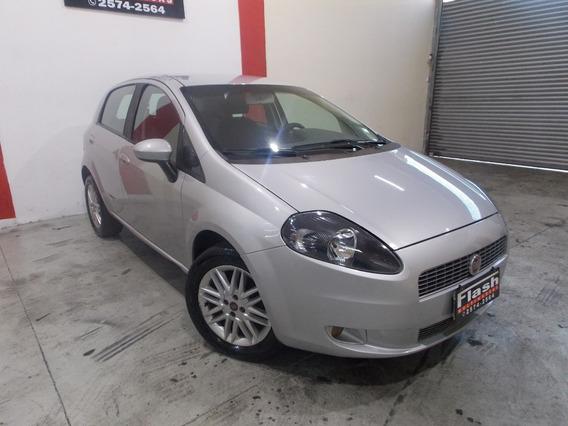 Fiat Punto 2012 1.6 Essence Flex Manual Completo (novo)