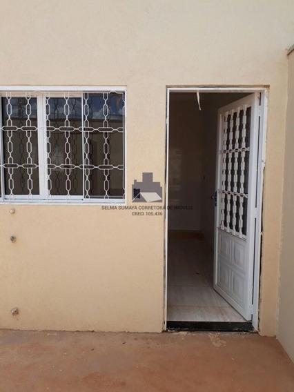 Casa A Venda No Bairro Residencial Morada Do Sol Em São - 2017859-1