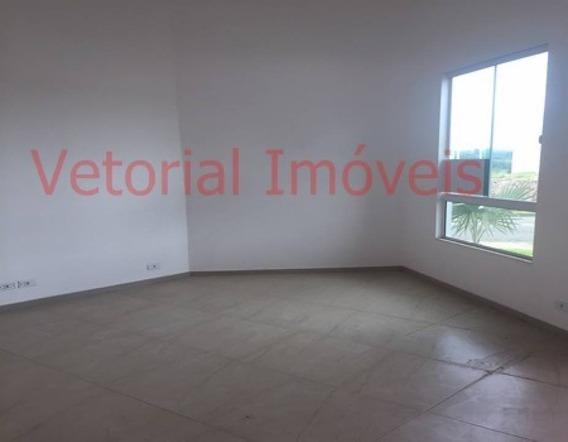 Venda - Casa Em Condomínio - Centro - Monte Mor - Sp - Ca853