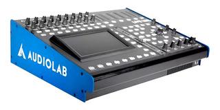Consola Digital Audiolab Live 16xl 20 Canales. Mira El Video