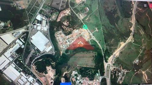 Imagem 1 de 1 de Terreno À Venda, 567 M² Por R$ 550.000,00 - Jardim Portal Dos Pássaros - São José Dos Campos/sp - Te0676