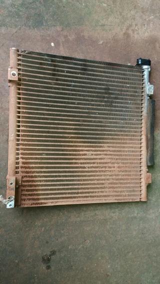 Condensador Radiador Ár Condicionado Honda Civic Lx 97