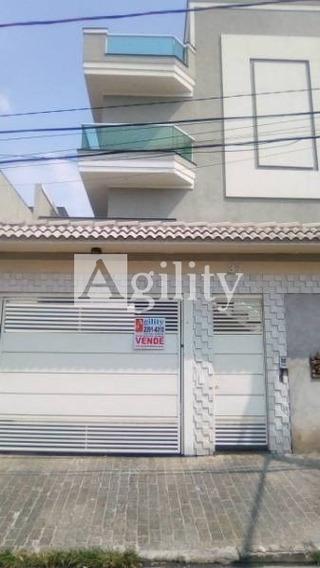 Sobrado Em Condomínio Para Venda No Bairro Vila Nova Savoia, 3 Dorm, 2 Suíte, 2 Vagas, 125 M - 6646