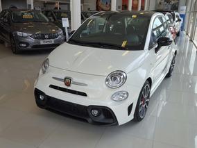Fiat 500 1.4 Abarth 595 165cv Stock Fisico
