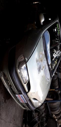 Sucata Renault Scenic 2.0 8v Peças Em Geral !!!