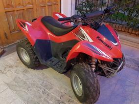 Kawasaki Kfx 90