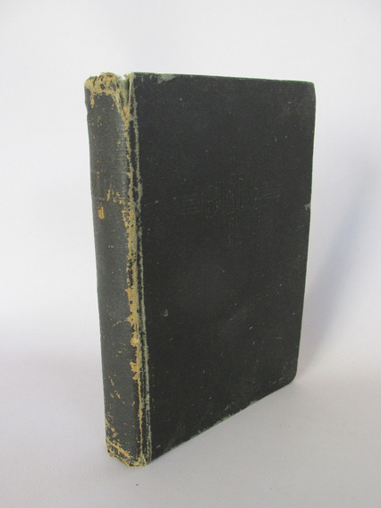 Biblia Antiga Rara Joao Ferreira D Almeida - Ano 1949
