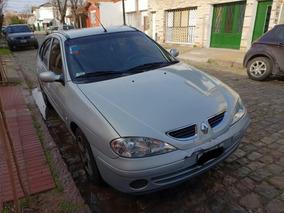 Renault Megane 2005, Dti, Diesel