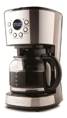 Cafetera De Filtro Peabody Pe-ct4207