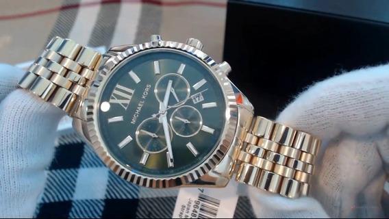 Relógio Michael Kors Mk8446 Exclusivo