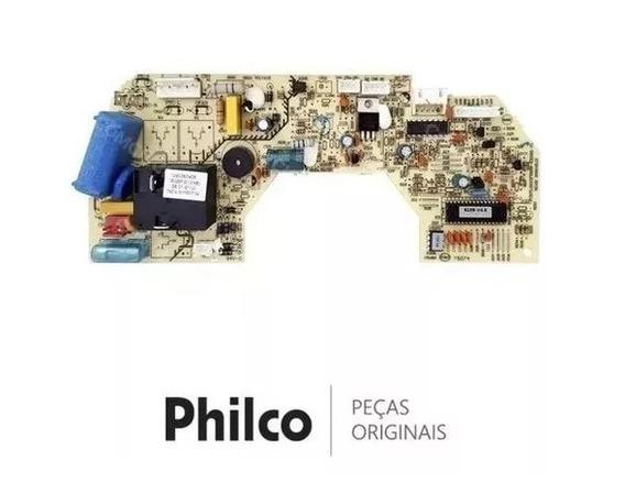 Placa Principal Ar Condicionado Philco Ph9000fm5 Ph9000tfm5
