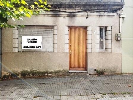 Dueño Vende. Casa 2/3 Dormitorios Reducto/goes