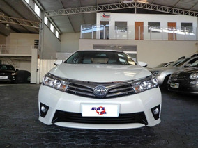 Toyota Corolla 2.0 Xei Cvt 16v