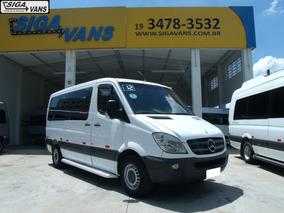 Mercedes-benz Sprinter Van 2.2 Cdi 415 T.b. 2012/2012