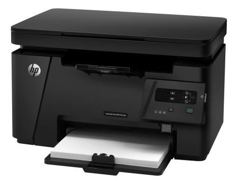 Impressora Hp M125a