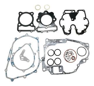 Kit Juntas + Orings Honda Xr 250 R 89/95 Jc Premium Solomoto