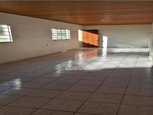 Imagem 1 de 6 de Sobrado Com 3 Dormitórios À Venda, 180 M² Por R$ 325.000,00 - Jardim Mauá - Mauá/sp - So0164
