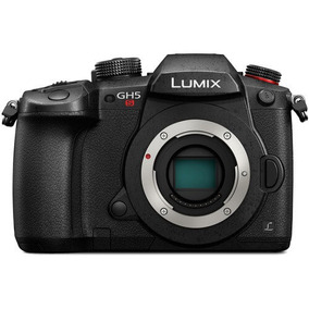 Câmera Panasonic Lumix Dc-gh5s Mirrorless Micro Quatro Terço