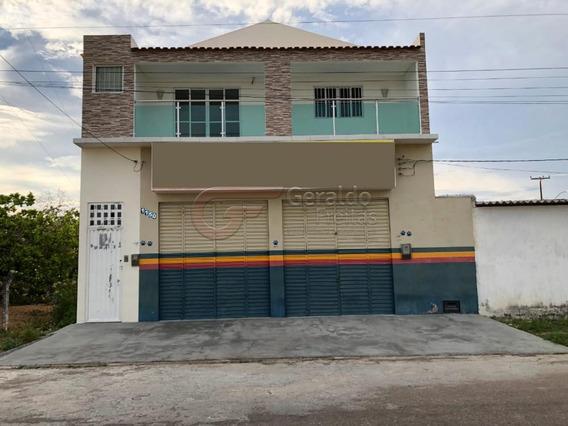 Outros Com 2 Quartos Para Comprar No Bairro Novo Em Delmiro Gouveia/al - 1251