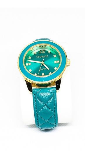 Reloj Orflame