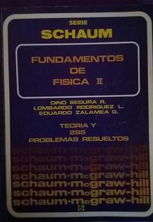 Libro Fundamentos De Física Ii Teoría Y 285 Problemas Rsuelt