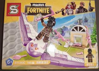 Lego Sy1393c Fortnite