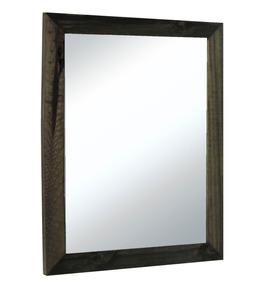 Espelho De Banheiro Lavabo Vintage