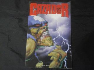 Revista Cazador # 8