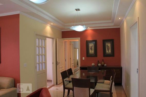 Apartamento Para Aluguel - Vianelo Bonfiglioli, 3 Quartos, 117 - 893018230