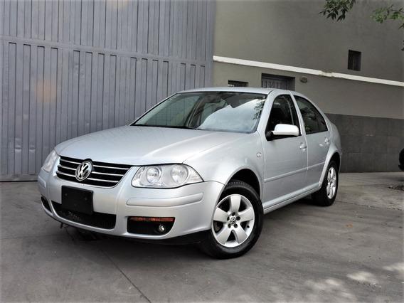 Volkswagen Bora Trendline 2.0 - 98.000km (real) * Impecable