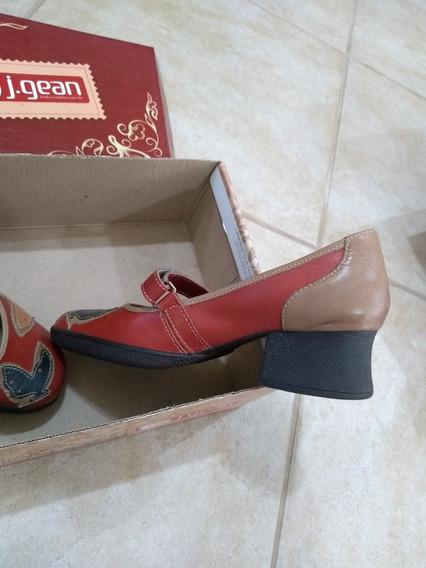 Sapato Modelo Boneca