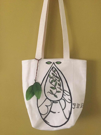 Sacola Ecobag ( Supermercado / Faculdade / Passeio)
