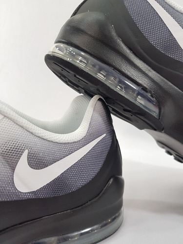 Encantador Frank Worthley clérigo  Tenis De Hombre Nike Air Max Invigor Print Núm. 28 Mx.   Mercado Libre