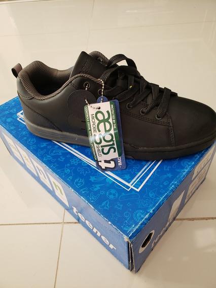 Zapato Juvenil Escolar Teener Tallas 41 Envio Gratis