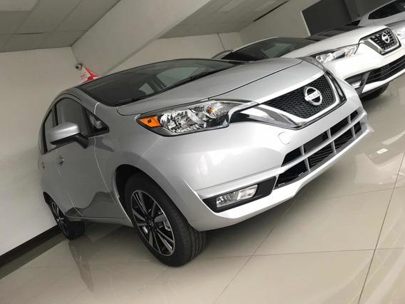 Nissan Note 1.6 Advance Mt 2020