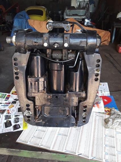 Power Trim Do Mercury135 150 175 200 Efi Com Cavalete.