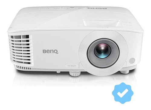 Projetor Benq Mw550 Dlp Wxga 3600 Lúmens Escritório