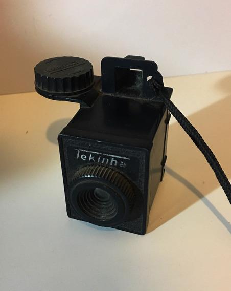 Camera Fotográfica Tekinha