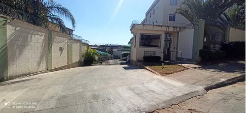 Imagem 1 de 20 de Apartamento À Venda, 2 Quartos, 1 Vaga, Cândida Ferreira - Contagem/mg - 25306