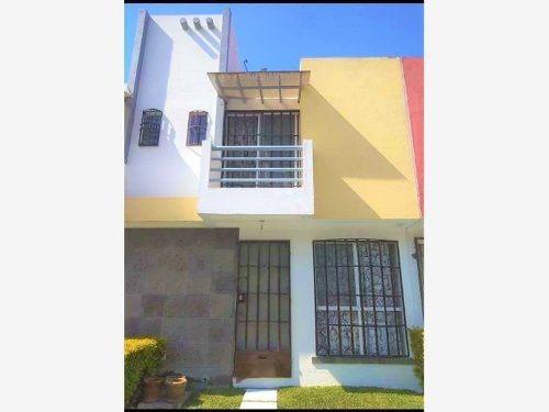 Casa Sola En Renta Benito Juarez